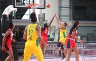 Basquete: seleção feminina é vetada no Sul-Americano devido à covid-19