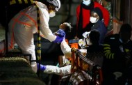 Quase 300 migrantes em sete embarcações tentam chegar às Canárias