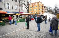 Na Alemanha, lockdown valerá apenas para não vacinados