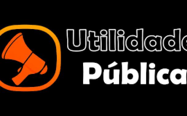 EMDURB informa sobre serviços para 29/10 e 02/11