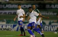 Guarani e Cruzeiro ficam no 1 a 1 em Campinas pela Série B