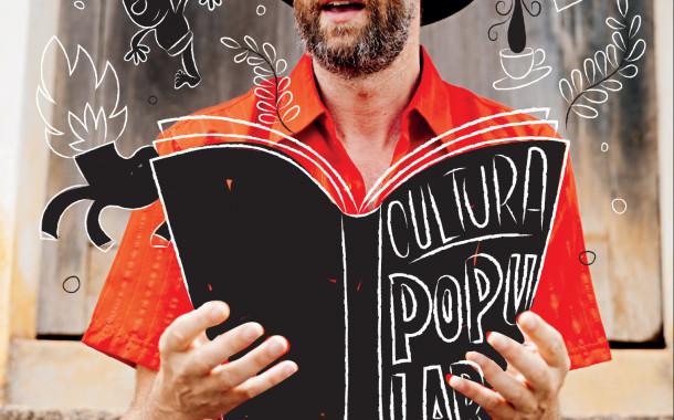 Na última semana do módulo Contação de Histórias, o Viagem literária percorre 16 cidades do Estado de São Paulo