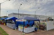 Prefeitura de Bauru inaugura feira livre do CEU das Artes