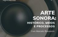 CACO abre inscrições para curso de Arte Sonora