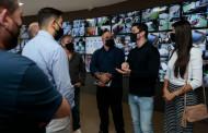 Presidente do DAE visita instalações da SAE em Ourinhos