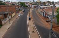 Prefeitura de Bauru conclui obras drenagem, recape e duplicação da avenida Daniel Pacífico