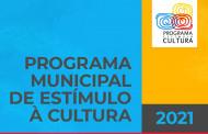 Confira aí se seu projeto está inscrito no Programa Municipal de Estímulo à Cultura