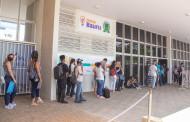 Mega evento leva milhares de bauruenses à busca de oportunidades