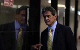 STF nega transferência de Roberto Jefferson para hospital particular