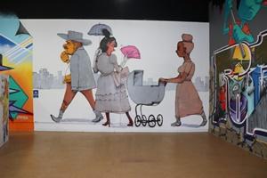 SHOPPING CIDADE SÃO PAULO apresenta exposição