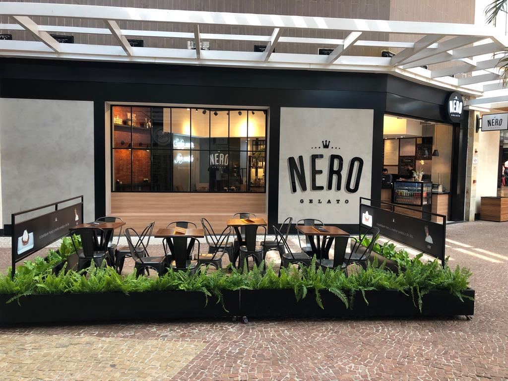 Nero Gelato planeja fechar o ano com 8 operações