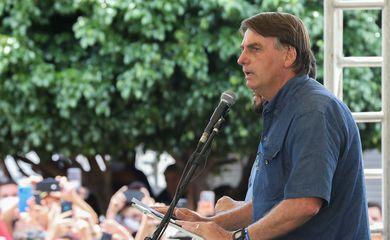 Governador Doria alerta para as ameaças de Bolsonaro à democracia em reunião com governadores