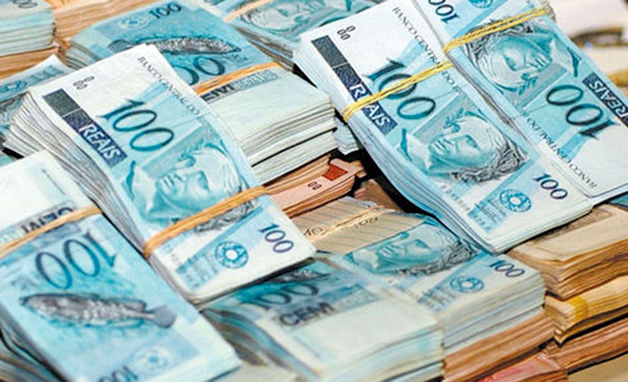 Mais de R$ 1,4 bi em dinheiro físico está fora de circulação
