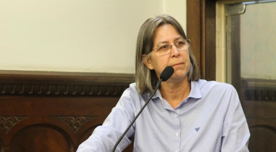 Bauru lamenta morte de vereadora e prefeita Suellen decreta luto oficial
