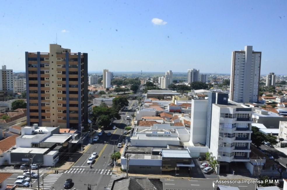 Marília registra aumento de abertura de empresas em plena pandemia