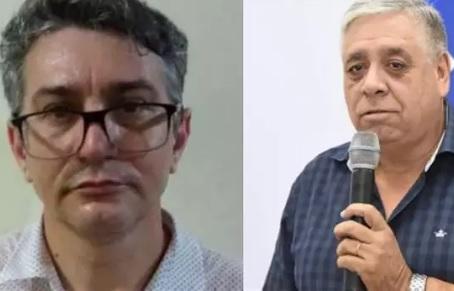 PROFESSOR É CONDENADO A 21 ANOS DE PRISÃO POR MATAR DIRETOR