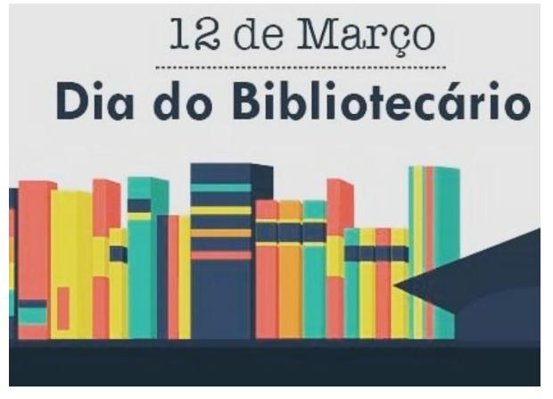 Dia do Bibliotecário será celebrado com intensa programação online