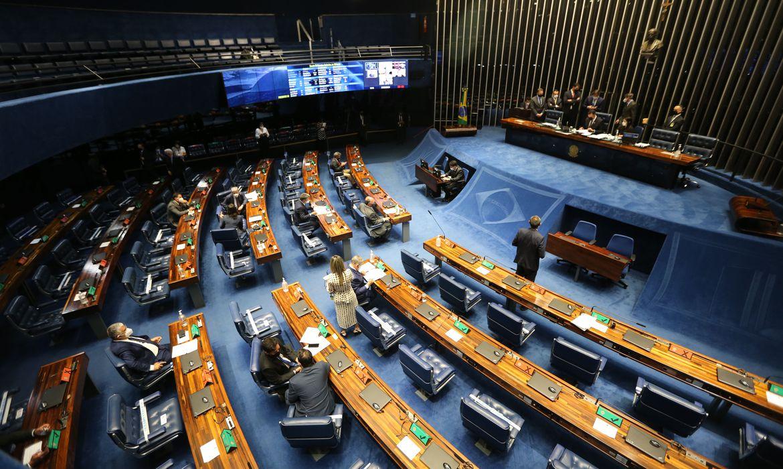 Senado: Bittar retira pontos polêmicos da PEC Emergencial