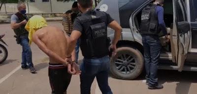 Patrão é preso suspeito de matar maridos de duas ex-funcionárias