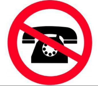 Promai está temporariamente sem telefone