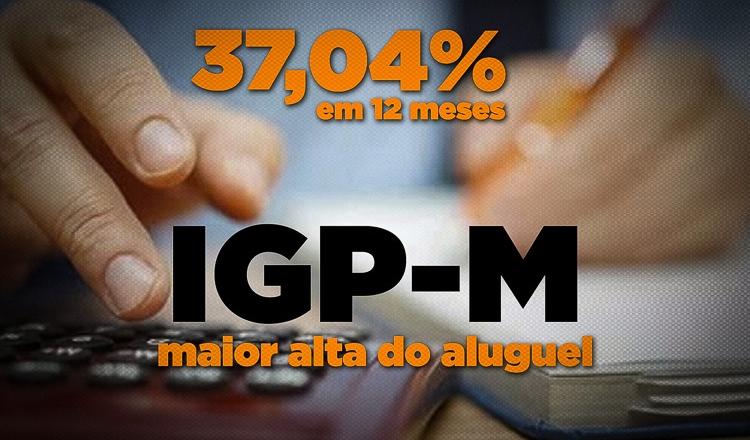 Aumento histórico de 37% nos aluguéis ameaça famílias brasileiras