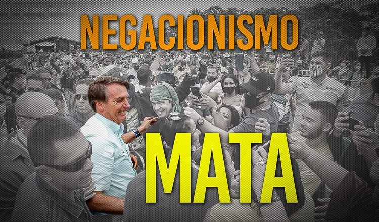 "Artigo: ""O negacionismo mata"", por Pedro Hallal"