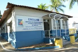 Com condenação na Justiça, empresa vai operar a Zona Azul em Marília