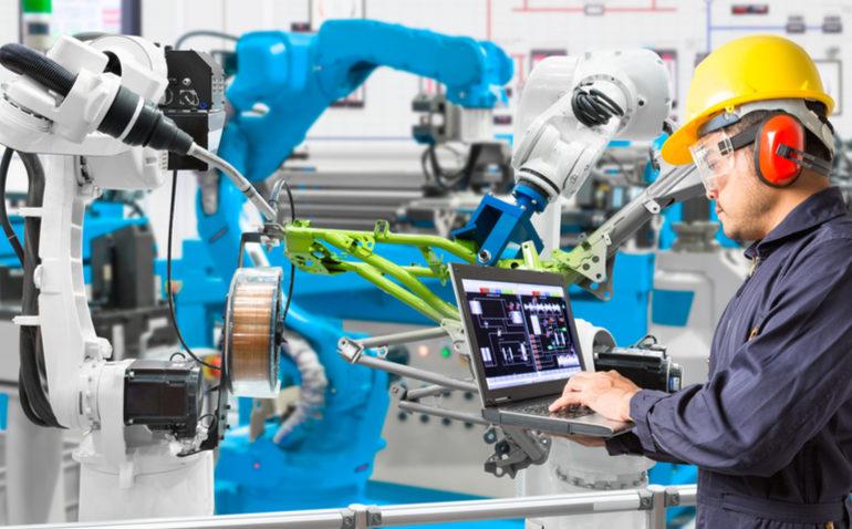 Especialista avalia as áreas de atuação do profissional de Engenharia de Produção