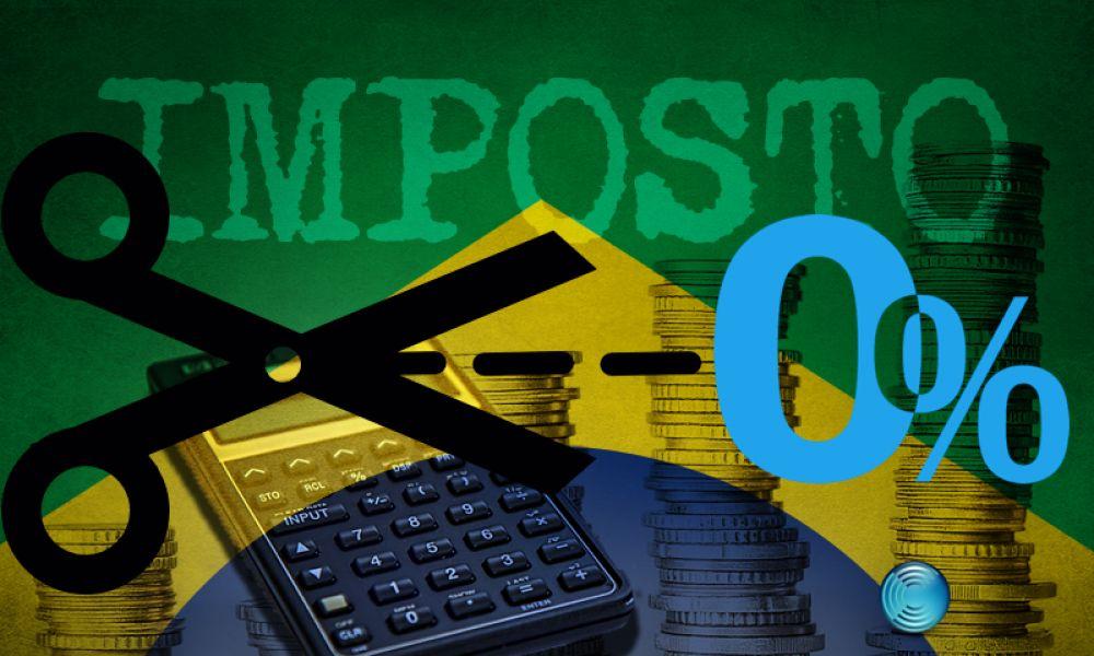 Entenda o imposto zero para importação de bens de capital e informática