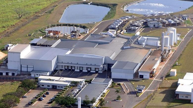 Marfrig lucra 279 milhões de reais no primeiro trimestre de 2021