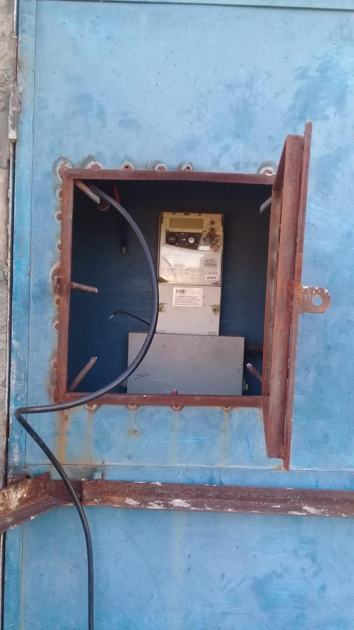 Tentativa de furto em poço Vargem Limpa prejudica abastecimento no Redentor