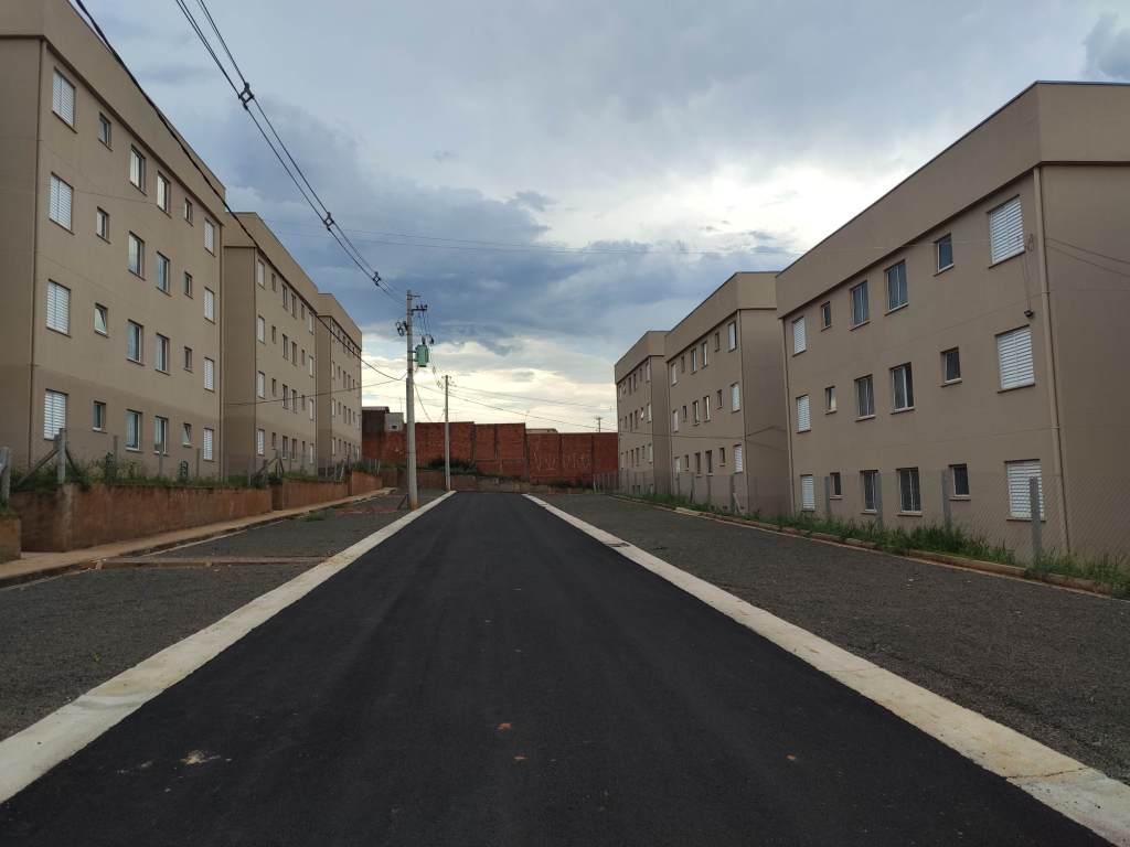 Famílias que vão se mudar para o Residencial Manacás devem fazer a vistoria até sexta-feira