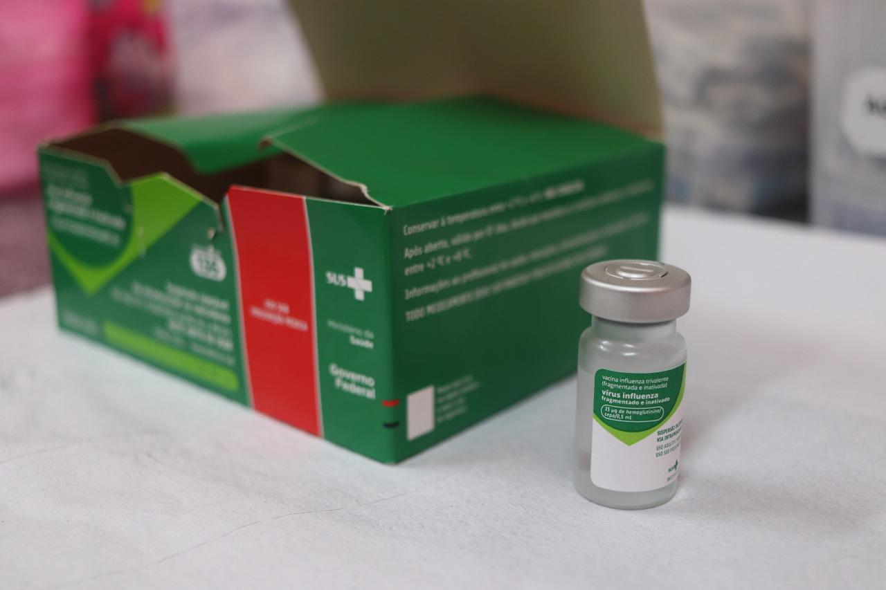 Pessoas com comorbidade ou deficiência podem tomar a vacina da Influenza
