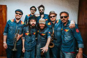 Banda do ABC Paulista é um dos destaques da nova cena instrumental contemporânea no país e concorre ao tradicional Prêmio Dynamite.