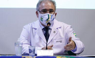 Mais de 230 milhões de doses já foram aplicadas nos braços dos brasileiros
