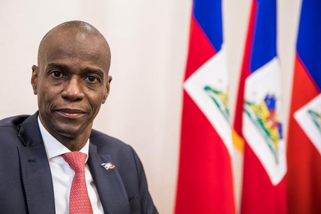 Haiti, esse desconhecido