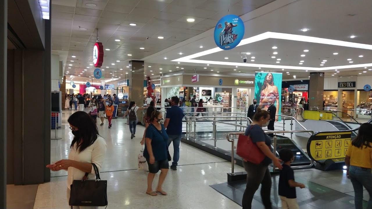 """Bauru Shopping: promoção """"Dia dos Pais no Beto Carrero"""" segue até dia 29"""
