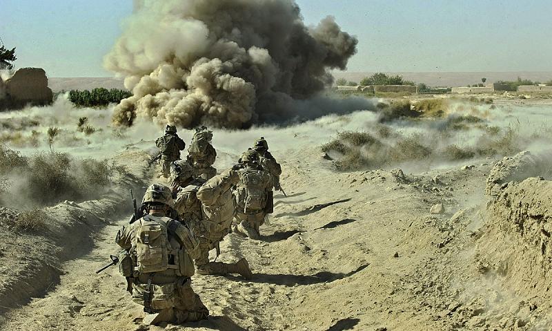 Artigo: Nova guerra à vista no Afeganistão