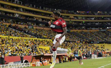 Bragantino alcança final da Copa Sul-Americana
