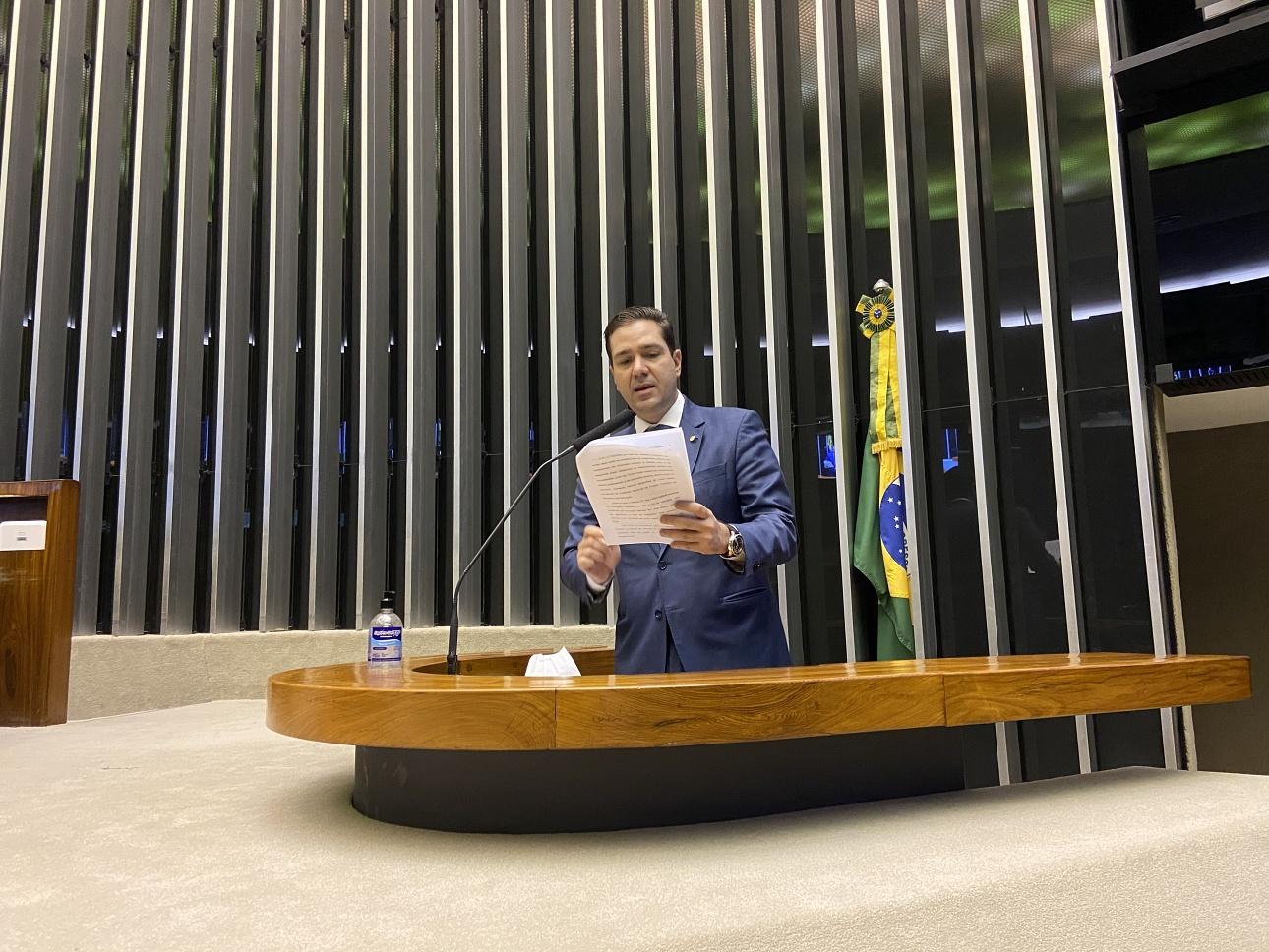 Câmara aprova PL que cria o Marco Legal da inteligência artificial no Brasil