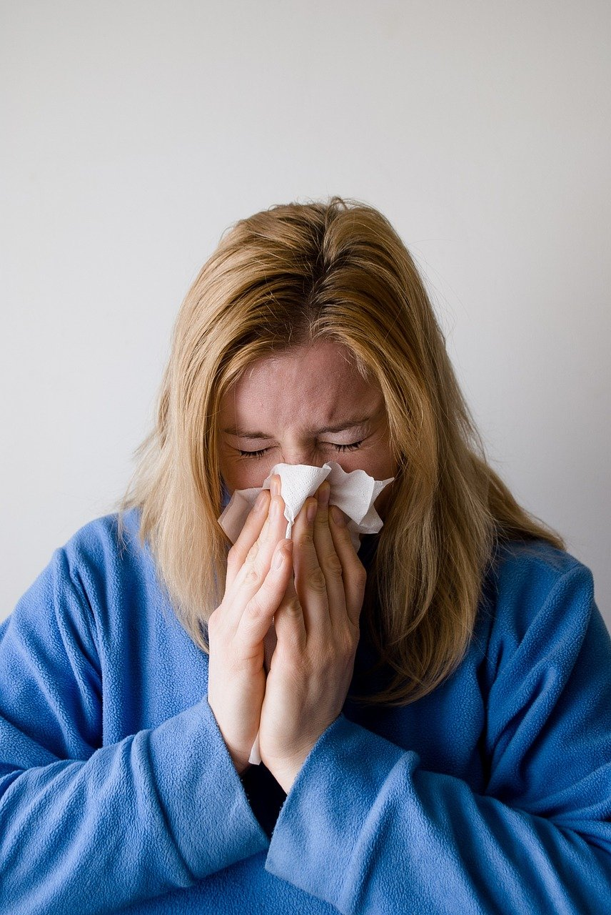 Entenda como as doenças respiratórias afetam a saúde bucal das pessoas
