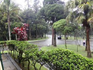 Parque Caminhos do Mar oferece nesse final de semana atividades especiais em continuação a comemoração do 7/9
