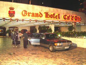 Hotel Ca'd'Oro anuncia leilão on-line das últimas peças de seu acervo histórico