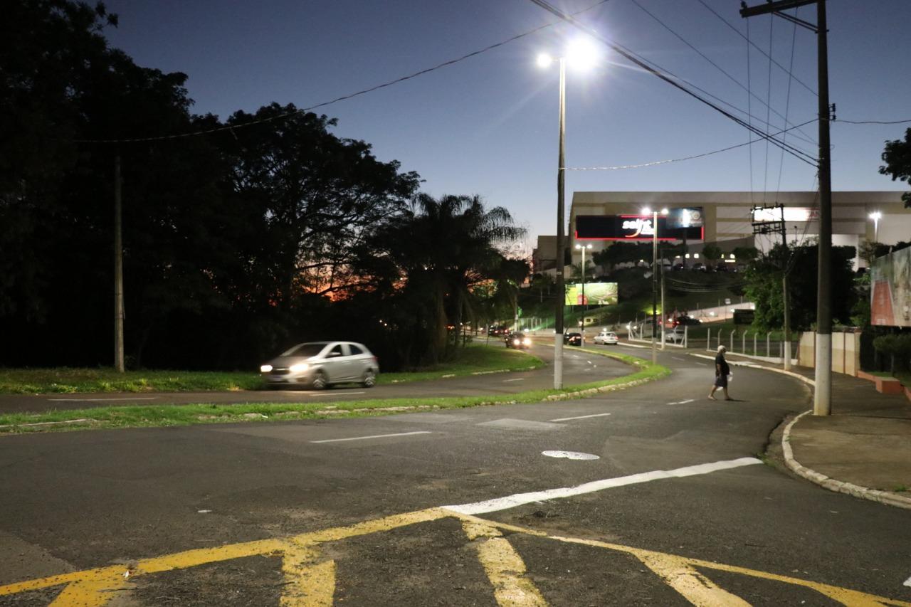 Marília: Prefeito Daniel Alonso divulga relação de bairros que irão receber a nova iluminação nos próximos dias